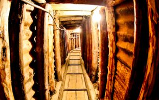 Sarajevo War Tunnel - How to visit by yourself on a day trip