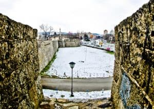 Things to do in Banja Luka, Serb Republic, Bosnia and Herzegovina - Kastel Fortress