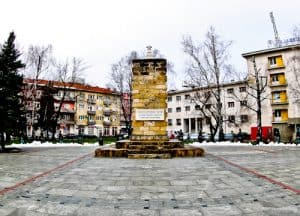 Things to do in Banja Luka, Serb Republic, Bosnia and Herzegovina - Monument to the Fallen Soldiers