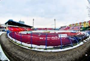 Things to do in Banja Luka, Serb Republic, Bosnia and Herzegovina - Banja Luka City Stadium - FK Borac