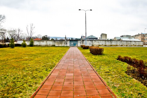 Nis Serbia - Things to do in the third largest Serbian City - World War II Concentration Camp