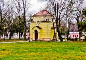 Nis Serbia - Things to do in the third largest Serbian City
