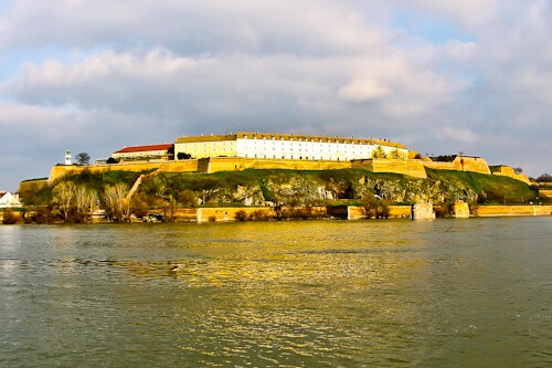 Novi Sad Serbia - What to see and do in the second largest Serbian city - Petrovaradin Fortress