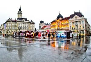 Novi Sad Serbia - What to see and do in the second largest Serbian city