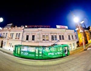 Things to do in Osijek - Tram Spotting