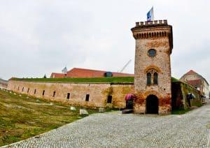 Things to do in Osijek - Osijek Fortress