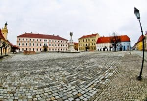 Things to do in Osijek - Historic Old Town Tvrda