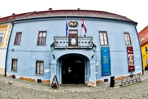 Things to in Osijek - Slavonia Museum