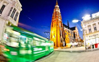 Things to do in Osijek - Co cathedral