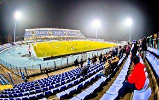 NK Osijek - Matchday Experience - Stadion Gradski vrt / Stadium