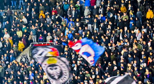 Partizan Belgrade Stadium - Matchday Experience