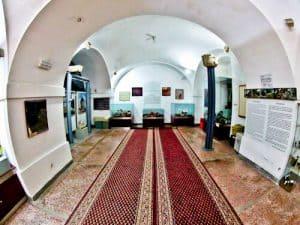 Petrovaradin Fortress and Underground Tunnels, Novi Sad, Serbia - Petrovaradin Museum