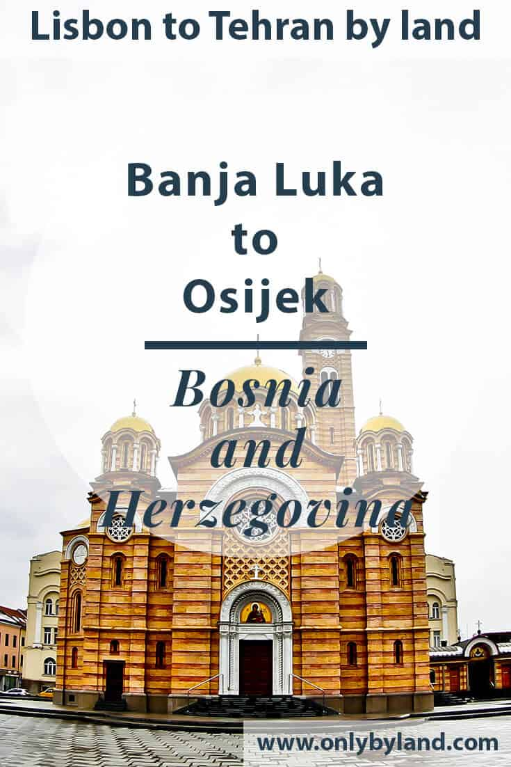 Things to do in Banja Luka – Serb Republic
