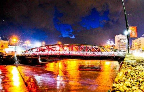 Sarajevo - What to see in Sarajevo, Bosnia and Herzegovina - Gustave Eiffel Bridge