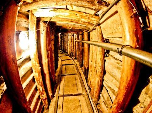 Sarajevo - What to see in Sarajevo, Bosnia and Herzegovina - Sarajevo Underground War Tunnel