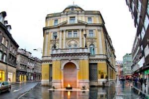Sarajevo - Things to do in Sarajevo, Bosnia and Herzegovina - Eternal Flame