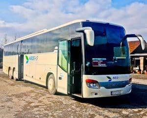 How to get from Sarajevo to Banja Luka