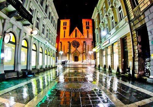 Sarajevo - Things to do in Sarajevo, Bosnia and Herzegovina