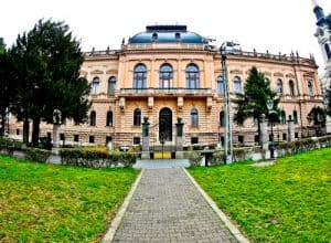 Things to do in Sremski Karlovci - Patriarchs Court