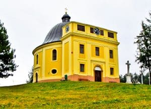 Things to do in Sremski Karlovci - Chapel of Peace