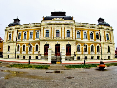 Things to do in Sremski Karlovci - Karlovac Seminary
