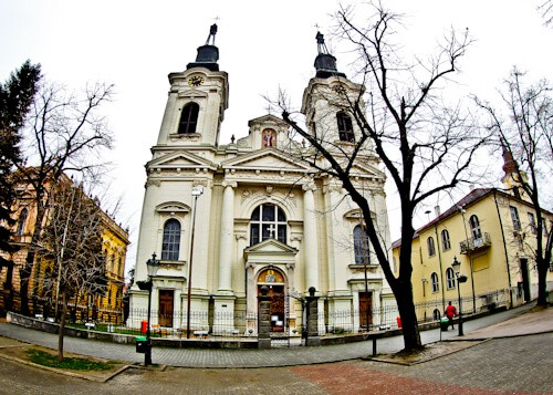 Things to do in Sremski Karlovci - Catholic Church