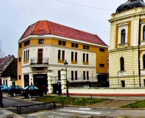 Where to stay in Sremski Karlovci? Hotel Prezident