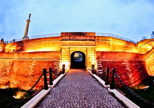 Things to do in Belgrade, Serbia - Belgrade Fortress