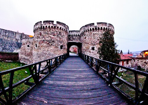 Things to do in Belgrade, Serbia - Kalemegdan Park, Belgrade Fortress