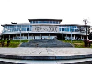 Things to do in Belgrade, Serbia - Museum of Yugoslavia and House of Flowers