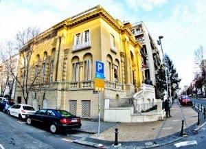 Things to do in Belgrade, Serbia - Nikola Tesla Museum
