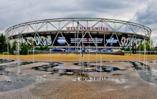 West Ham Stadium Tour - London Stadium