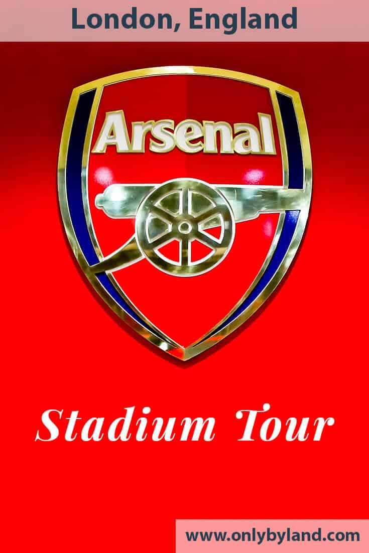 Emirates – Arsenal Stadium and Museum Tour Experience