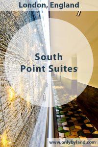 South Point Suites - London Bridge Hotel