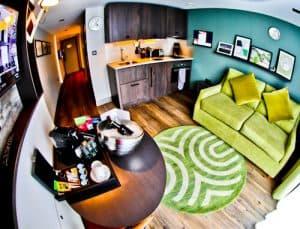 South Point Suite - London Bridge Hotel - Studio Suite