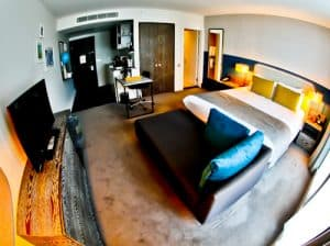 Staybridge Suites - London Vauxhall - Where to stay in London - Studio Suite