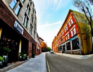 Staybridge Suites - London Vauxhall - Where to stay in London - Location
