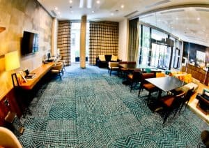 Staybridge Suites - London Vauxhall - Where to stay in London - The Den