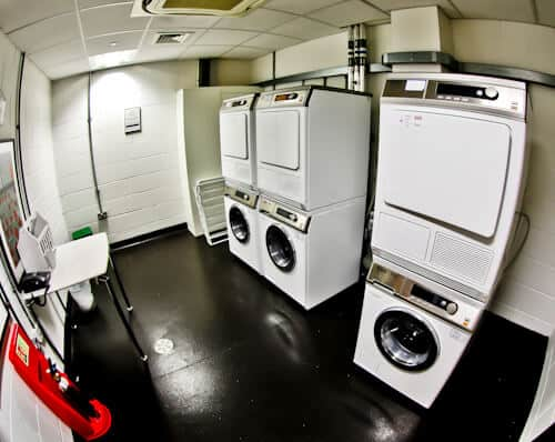 Staybridge Suites - London Vauxhall - Where to stay in London - 24 hour laundry