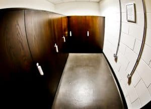 Staybridge Suites - London Vauxhall - Where to stay in London - long stay guests lockers