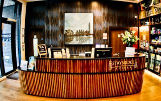 Staybridge Suites - London Vauxhall - Where to stay in London