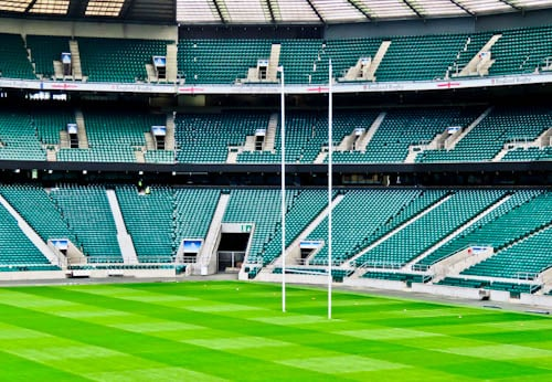 Twickenham Stadium Tour review with pictures - World Rugby Museum