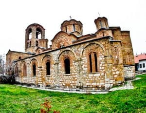 Things to do in Prizren Kosovo - Our Lady of Ljevis Orthodox Church (UNESCO site)