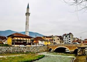 Things to do in Prizren Kosovo - Suzi Celebi Mosque
