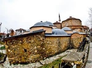 Things to do in Prizren Kosovo - Hammam of Gazi Mehmet Pasha