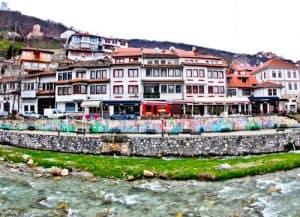 Things to do in Prizren Kosovo - Street Art