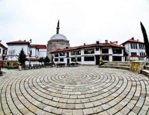 Things to do in Prizren Kosovo - league of Prizren