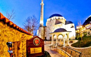 Things to do in Prizren Kosovo