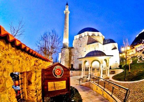 Things to do in Prizren Kosovo