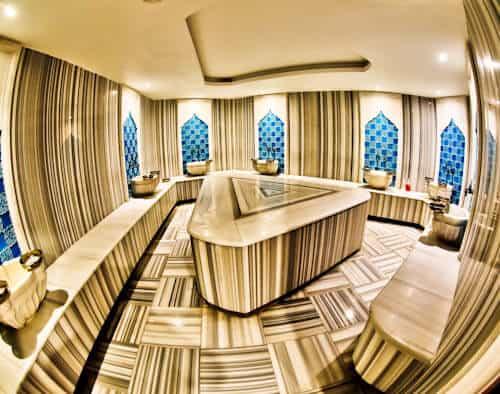 Radisson Blu Hotel Diyarbakir Turkey Kurdistan - Hammam